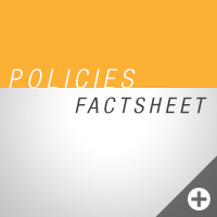 policies factsheet