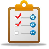 Email & mailing lists